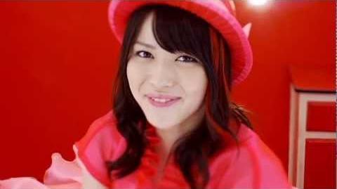 ℃-ute - Sekaiichi HAPPY na Onna no Ko (MV) (Yajima Maimi Solo Ver