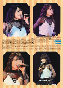 MorningMusume'18-Morito-Chisaki-Birthday-Event-DVD-back