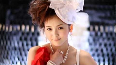 Morning Musume 『Onna ga Medatte Naze Ikenai』 (Mitsui Aika PV Solo Ver