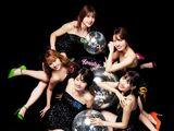 Up Up Girls (Kari) Discography