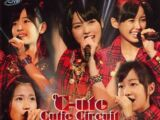 ℃-ute Cutie Circuit 2008 ~9gatsu 10ka wa ℃-ute no Hi~