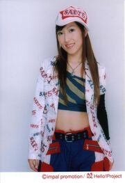 Maeda Yuki 1115