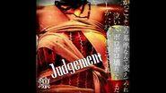 【凛】「Judgement」-Short Edit- (2019年12月24日発売)