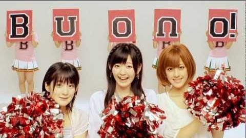 Buono! - Bravo☆Bravo (MV)