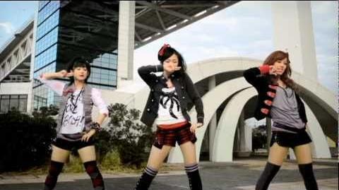 Buono! - Our Songs (MV)