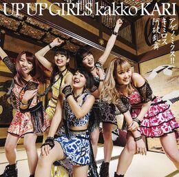 UpUpGirls-Agenomics