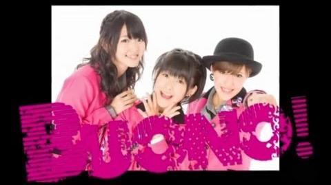 【Buono!編】第一回ゆび祭り Blu-ray DVD ダイジェスト映像