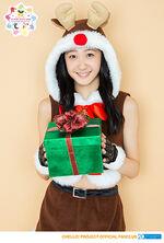 AkiyamaMao-Christmas2018