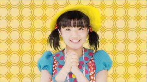 Morning Musume 『Kare to Issho ni Omise ga Shitai!』 (Suzuki Kanon Solo Ver