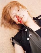 PhotoBook Hitomi.Yoshizawa 8TEEN 011