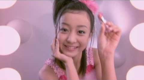 ℃-ute - LALALA Shiawase no Uta (MV) (Hagiwara Mai Close-up Ver