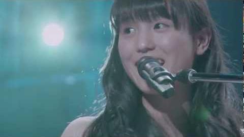 田﨑あさひ 『手紙』 (LIVE)