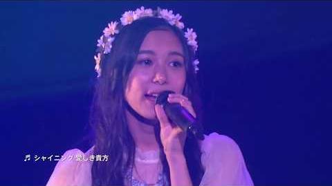 DVD『こぶしファクトリー 広瀬彩海・井上玲音バースデーイベント2018』