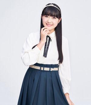 EguchiSaya-BEYOOOOOND1St