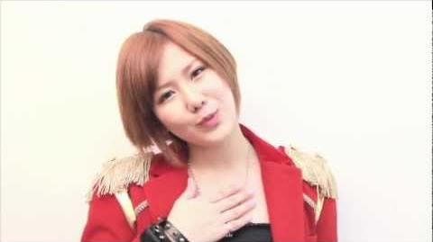 ℃-ute - Kimi wa Jitensha Watashi wa Densha de Kitaku (MV) (Okai Chisato Solo Ver