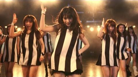 Morning Musume - Wagamama Ki no Mama Ai no Joke (MV)