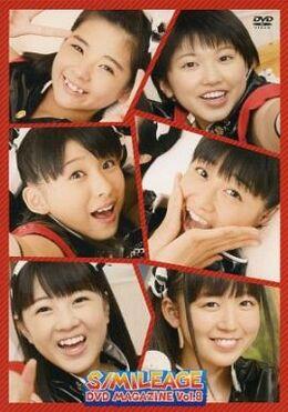Smileage-DVDMag8-cover