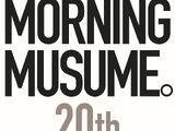 Morning Musume 20 Shuunen Kinen Official Book