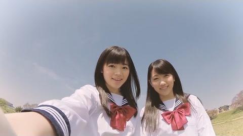 E-Hello! こぶしファクトリー浜浦彩乃&和田桜子 『Greeting ~浜浦彩乃・和田桜子~』ダイジェスト