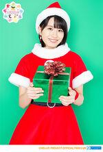 AsakuraKiki-Christmas2018