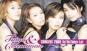 T&CConcert2000