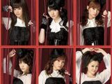 Eizou The Morning Musume 5 ~Single M Clips~