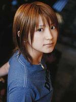 Yaguchi Mari 2005