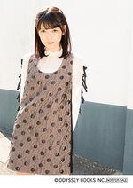 MichishigeSayumi-ItoshinoParisNeko2-bonus05