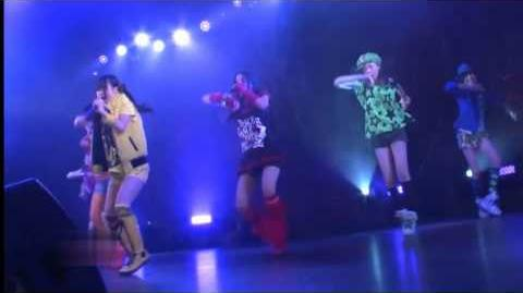 【黄色の上下】次世代ハロプロを担う期待の星 ~ 稲場愛香 (元北海道アイドルプロジェクト PEACEFUL メンバー)