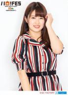 HiroseAyaka-HalloFes2018