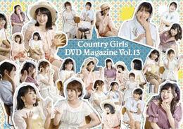 CountryGirls-DVDMag13-cover