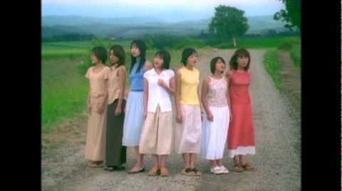 Morning Musume - Furusato (MV)