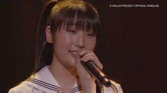 DVD『Juice=Juice 金澤朋子・段原瑠々バースデーイベント2019』