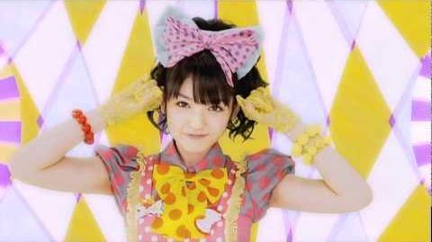 Morning Musume 『Kare to Issho ni Omise ga Shitai!』 (Michishige Sayumi Solo Ver.)