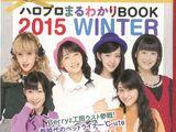Hello Pro Maruwakari BOOK 2015 WINTER