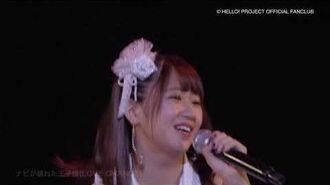 DVD『モーニング娘。'19 野中美希・加賀楓バースデーイベント』