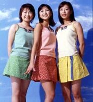 Countrymusume 2001
