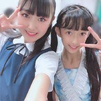 Eguchi Saya, Kitahara Momo-874771