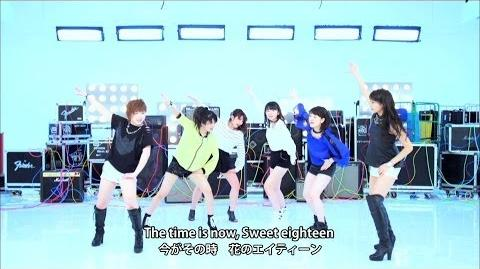 Smileage - Eighteen Emotion (MV) (Dance Shot Ver.)