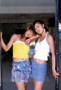 Hello!Hello!Erika&Yui41