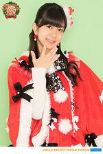 InoueRei-Christmas2017