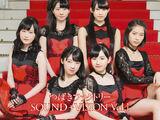 Tsubaki Factory SOUND + VISION Vol.1