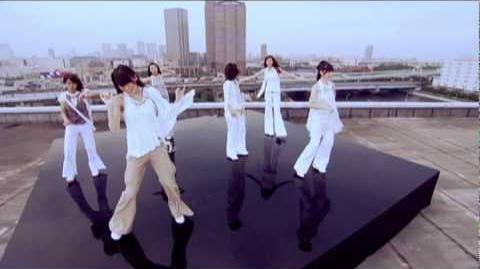 ℃-ute - EVERYDAY Zekkouchou!! (MV) (Zekkouchou Ver