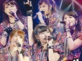 ℃-ute Concert Tour 2015 Aki ~℃an't STOP!!~