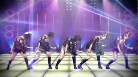 ℃-ute - Dance de Bakoon! (MV) (Dance Shot Ver