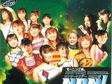"Morning Musume CONCERT TOUR 2003 Haru ""NON STOP!"""