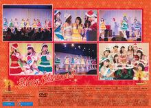 Tsubaki-Camellia-Fai!-vol.6-DVD-back