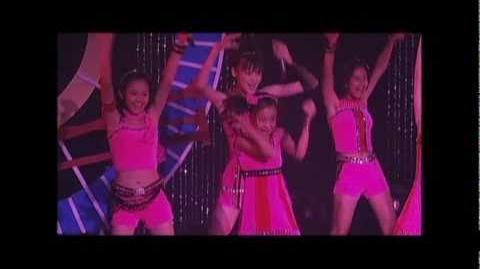°C-ute - Tokaikko Junjou (Live Ver.) 2007 9 30@YOKOHAMA BLITZ
