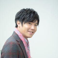 Koide Keisuke como Natsume Jun