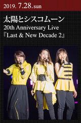 Last & Νew Decade 2